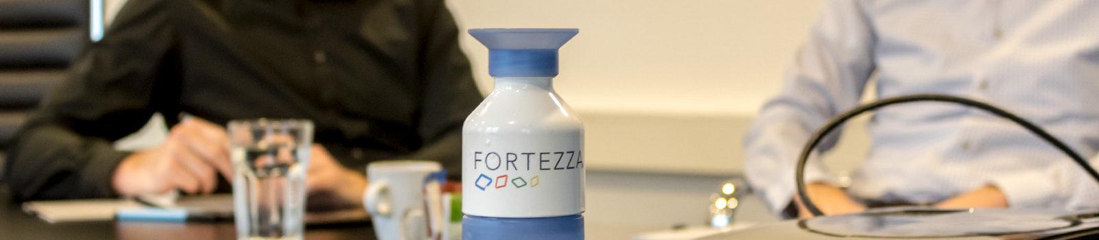 Fortezza als werkgever