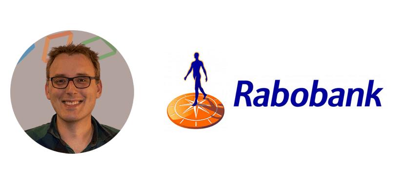 mark werken rabobank software projecten